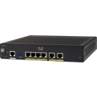 C931-4P Маршрутизатор Cisco 900 Series Integrated Services Routers (C931-4P)