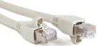 Кабель телекоммуникационный Shielded Ethernet cable, not plenum rated (10 m) Spare (CAB-ETHRSHLD-10M=)