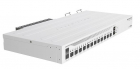 Маршрутизатор MikroTik Cloud Core Router 2004-1G-12S+2XS with Annapurna Alpine AL32400 Cortex A57 CPU (4-cores, 1.7GHz p .... (CCR2004-1G-12S+2XS)