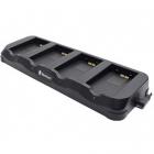 Кредл Newland 4-Slot battery charger for MT65 series with UK & EU powerplug (CD6550-4C)