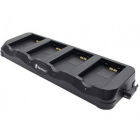 Кредл Newland 4-Slot battery charger for MT65 series with UK & EU powerplug (CD6550-4C)