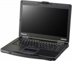 Ноутбук CF-54mk3: Core i5-7300U, 2.6Ghz, 3Mb cache, 4Gb DDR4, 256Gb SSD, 14.0 TFT 1920x1080 Non-Touch, BT, WiFi, RS-232, .... (CF-54H2231T9)