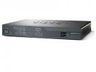 Маршрутизатор Cisco891-K9 (CISCO891-K9)