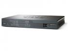 Маршрутизатор  Cisco892-K9