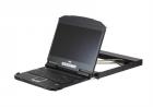 "Квм консоль ATEN 18.5"" Dual Rail USB HDMI-DVI-VGA Full HD (CL3800NW-ATA-RG) (CL3800NW-ATA-RG)"