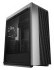Корпус Deepcool CL500 без БП, боковое окно (закаленное стекло), черный, ATX (CL500)