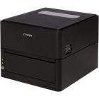 Принтер этикеток Citizen DT CL-E300 Printer; LAN, USB, Serial, Black, EN Plug (CLE300XEBXXX) (CLE300XEBXXX)