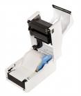 Принтер этикеток Citizen TT CL-E321, 203 dpi, LAN, USB, Serial, White (CLE321XEWXXX)