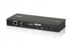 Квм переключатель ATEN 1L/ Remote 1 Port VGA KVM over IP SW. (CN8000A-AT-G)