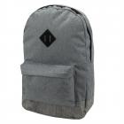 Компьютерный рюкзак Continent (15, 6) BP-003 Grey, цвет серый. (CON-BP003/ GREY)