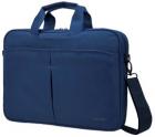 Сумка для ноутбука Компьютерная сумка Continent (15, 6) CC-012 Blue, цвет тёмно-синий (CON-CC012/ BLUE)