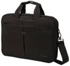Сумка для ноутбука Компьютерная сумка Continent (13, 3) CC-014 Black, цвет черный (CON-CC014/ BLACK)
