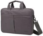Сумка для ноутбука Компьютерная сумка Continent (13, 3) CC-014 Grey, цвет серый (CON-CC014/ GREY)