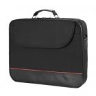 Компьютерная сумка Continent (15, 6) CC-100 BK, цвет чёрный. (CON-CC100/ BLACK)