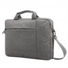 Компьютерная сумка Continent (15, 6) CC-211 Grey, цвет серый (CON-CC211/ GREY)