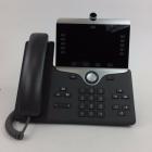 CP-8845-W-K9= Телефон IP Cisco IP Phone 8845, White (CP-8845-W-K9=)