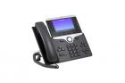 CP-8851-W-K9= Телефон Cisco IP Phone 8851 White (CP-8851-W-K9=)