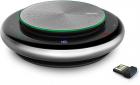 Ip-телефон YEALINK CP900 with dongle Teams, USB, Bluetooth, встроенная батарея, 6 встр микрофонов, BT50 в комплекте, шт (CP900 WITH DONGLE TEAMS)