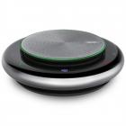 Портативный спикерфон YEALINK CP900 with dongle UC, USB, Bluetooth, встроенная батарея, 6 встроенных микрофонов, BT50 в .... (CP900 WITH DONGLE UC)