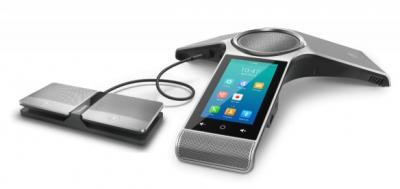 Проводной телефон sip YEALINK CP960, конференц-телефон, PoE, запись разговора, шт (CP960) (CP960)