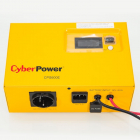 Инвертор CPS 600 E (420 Вт. 12 В.) UPS CYBERPOWER CPS 600 E (420 VA 12 V) (CPS600E)