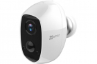 Ezviz C3A 2 MP Wi-Fi камера с аккумулятором1/ 4'' CMOS матрица; объектив 2.2 мм@F2.4; угол обзора 126°; ИК-фильтр; Ночна .... (CS-C3A-A0-1C2WPMFBR)