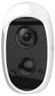 Ezviz C3A 2 MP Wi-Fi камера с аккумулятором 1/ 4'' CMOS матрица; объектив 2.2 мм@F2.4; угол обзора 126°; ИК-фильтр; Ночн .... (CS-C3A(B0-1C2WPMFBR))