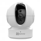 Ezviz C6CN 1080P 2Мп внутренняя поворотная 360° Wi-Fi камера c ИК-подсветкой до 10м 1/ 2.9'' CMOS матрица; объектив 4мм; .... (CS-CV246-A0-1C2WFR)