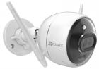 "Ezviz C3X (4.0mm) 2Мп Уличная Wi-Fi камера c двойным объективом, c ИК-подсветкой до 30м 1/ 2.7"" Progressive Scan CMOS, о .... (CS-CV310-C0-6B22WFR(4MM))"