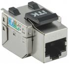ITK Модуль Keystone Jack кат. 6 FTP 110 IDC 90 град. розет. ITK Модуль Keystone Jack кат. 6 FTP 110 IDC 90 град. розет. (CS1-1C06F-11)
