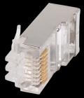 ITK Разъём RJ-45 FTP для кабеля витая пара ШПД (CS3-1C5EF-BC)