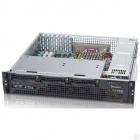 Корпус 2U, 13.68''x13'', 3x3.5'' hot-swap SAS/ SATA with SES2, 7xLP, 437x89x648mm, redundant 700W (CSE-825MTQ-R700LPB)