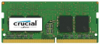 Оперативная память Crucial by Micron DDR4 4GB 2400MHz SODIMM (PC4-19200) CL17 DRx8 1.2V (Retail) (CT4G4SFS824A)