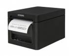 Принтер чеков Citizen POS CT-E651, Bluetooth, USB, Black (CTE651XTEBX) (CTE651XTEBX)
