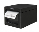 Принтер чеков Citizen POS CT-E651, Bluetooth, USB, Black (CTE651XTEBX) (CTE651XTEBX)