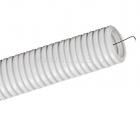Труба гофр.ПВХ d 16 с зондом (25 м), цена за метр Труба гофр.ПВХ d 16 с зондом (25 м), цена за метр (CTG20-16-K41-025I)