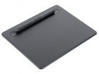 Графический планшет Intuos S Black (CTL-4100K-N)