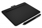 Графический планшет Intuos S Bluetooth Black (CTL-4100WLK-N)