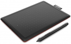 Планшет Wacom One Small New (CTL-472-N)