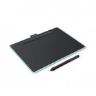 Графический планшет Intuos M Bluetooth Pistachio (CTL-6100WLE-N)