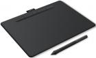 Графический планшет Intuos M Bluetooth Black (CTL-6100WLK-N)