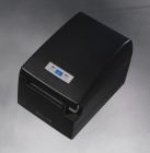 Принтер Citizen Thermal printer; USB; Internal 230V PSU; PNE Sensor; Black (CTS2000USBBK)