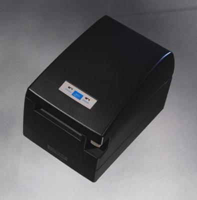 Принтер Citizen Thermal printer; USB; Internal 230V PSU; PNE Sensor; Black (CTS2000USBBK)