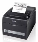 Принтер чеков Citizen POS CT-S310II, Ethernet, USB, Black (CTS310IIXEEBX) (CTS310IIXEEBX)