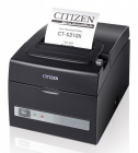 Принтер чеков Citizen POS CT-S310II, Ethernet, USB, Black (CTS310IIXEEBX) (CTS310IIXEEBX)