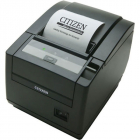 POS принтер Citizen CT-S601, черный, No interface (CTS601SNNEBK)
