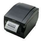Принтер чеков Citizen POS CT-S651II, Bluetooth interface, Black (CTS651IIS3TEBPXX) (CTS651IIS3TEBPXX)