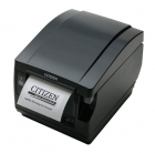 Принтер чеков Citizen POS CT-S651II, Bluetooth interface, Black (CTS651IIS3TEBPXX) (CTS651IIS3TEBPXX)