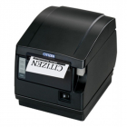 POS принтер Citizen CT-S651, черный, No interface (CTS651SNNEBK)