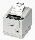 Принтер чеков Citizen POS CT-S801II, No interface, Ivory White (CTS801IIS3NEWPXX) (CTS801IIS3NEWPXX)